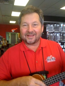Guitar sales Sound gear sales Oklahoma City Robin Venters